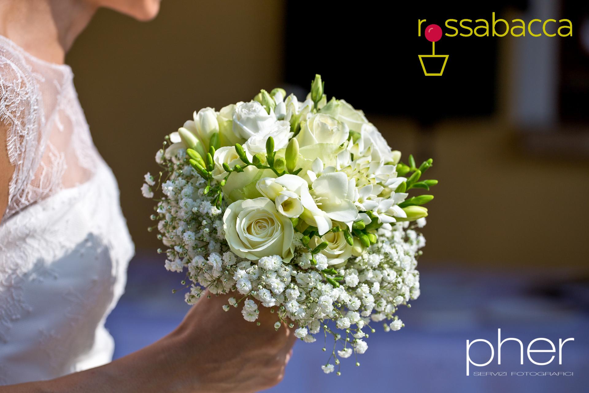 Matrimonio In Bianco : Un matrimonio elegante & raffinato in bianco & verde u2013 rossabacca
