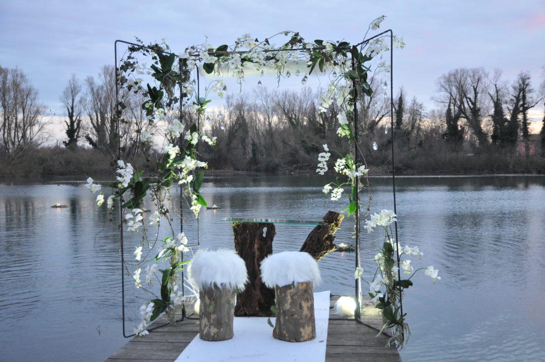 Matrimonio invernale rossabacca - Ristorante la finestra padova ...