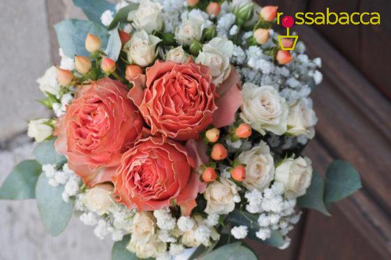 Bouquet Sposa Vendita On Line.Rossabacca
